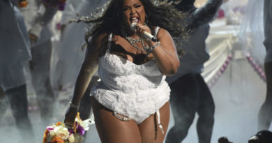 Lizzo's Truth Hurts 5 Things Bug Me
