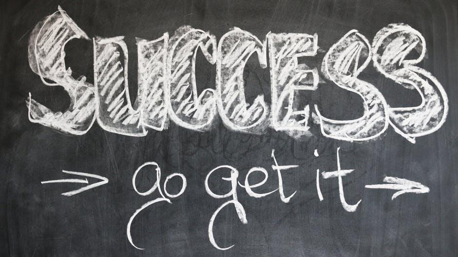 success go get it